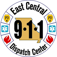 East Central Dispatch Center
